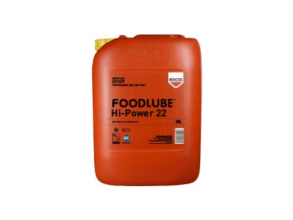 ROCOL FOODLUBE HI POWER 22 (5l)