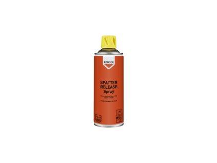 ROCOL SPATTER RELEASE FLUID OIL FREE (500ml)