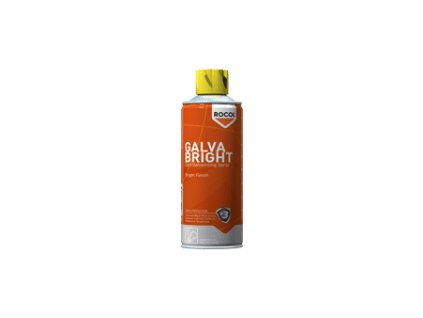 ROCOL COLD GALVANISING BRIGHT (400ml)