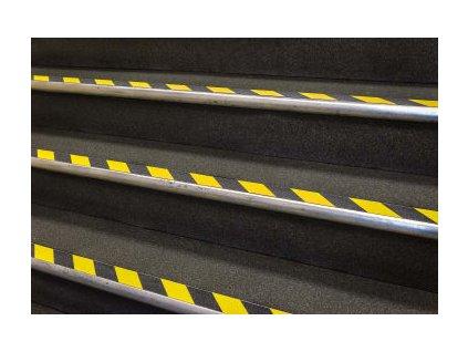 ROCOL SAFE STEP Hazard Tape 50mmx18,25m