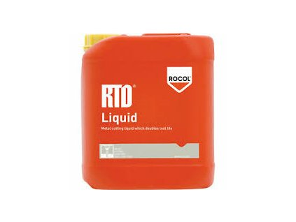 ROCOL RTD METAL CUTTING LIQUID (5l)