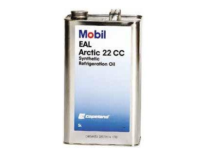 MOBIL EAL ARCTIC 22CC (5L)
