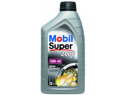 super 2000x1 10w40 1l