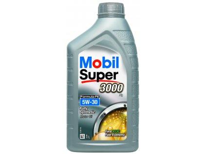 super 3000x1 formula fe 5w30 1l
