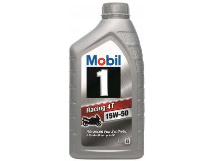 MOBIL 1 RACING 4T 15W50 (1L)
