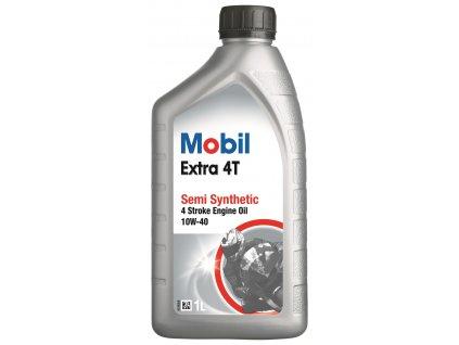 MOBIL EXTRA 4T 10W40 (1L)