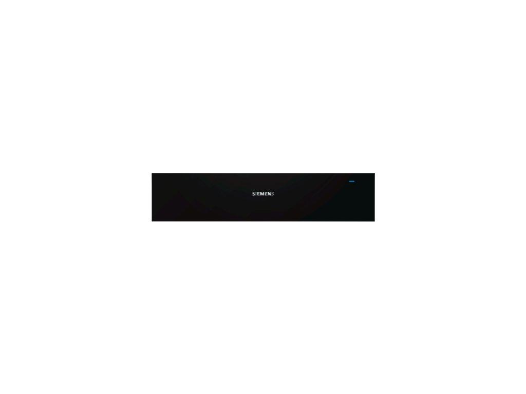 Vestavný nahřívač nádobí SIEMENS BI 630CNS1
