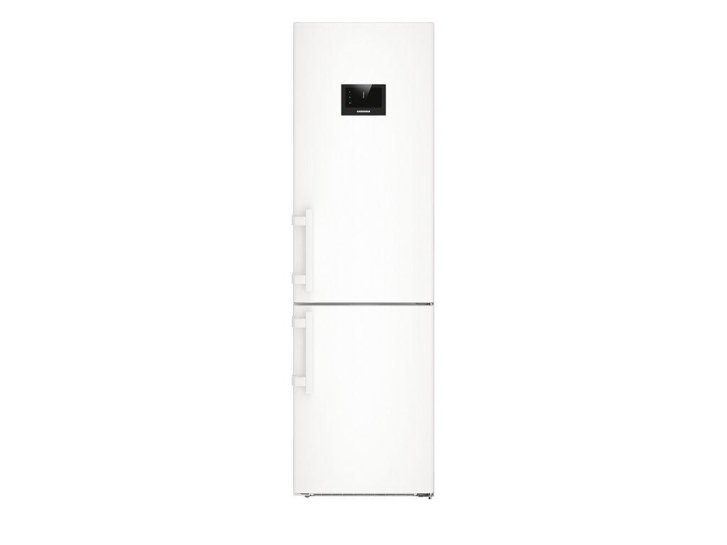 LIEBHERR Kombinovaná chladnička s mrazničkou CBNP 4858