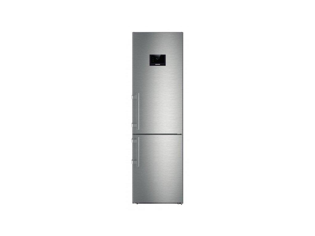 LIEBHERR Kombinovaná chladnička s mrazničkou CBNPes 4878