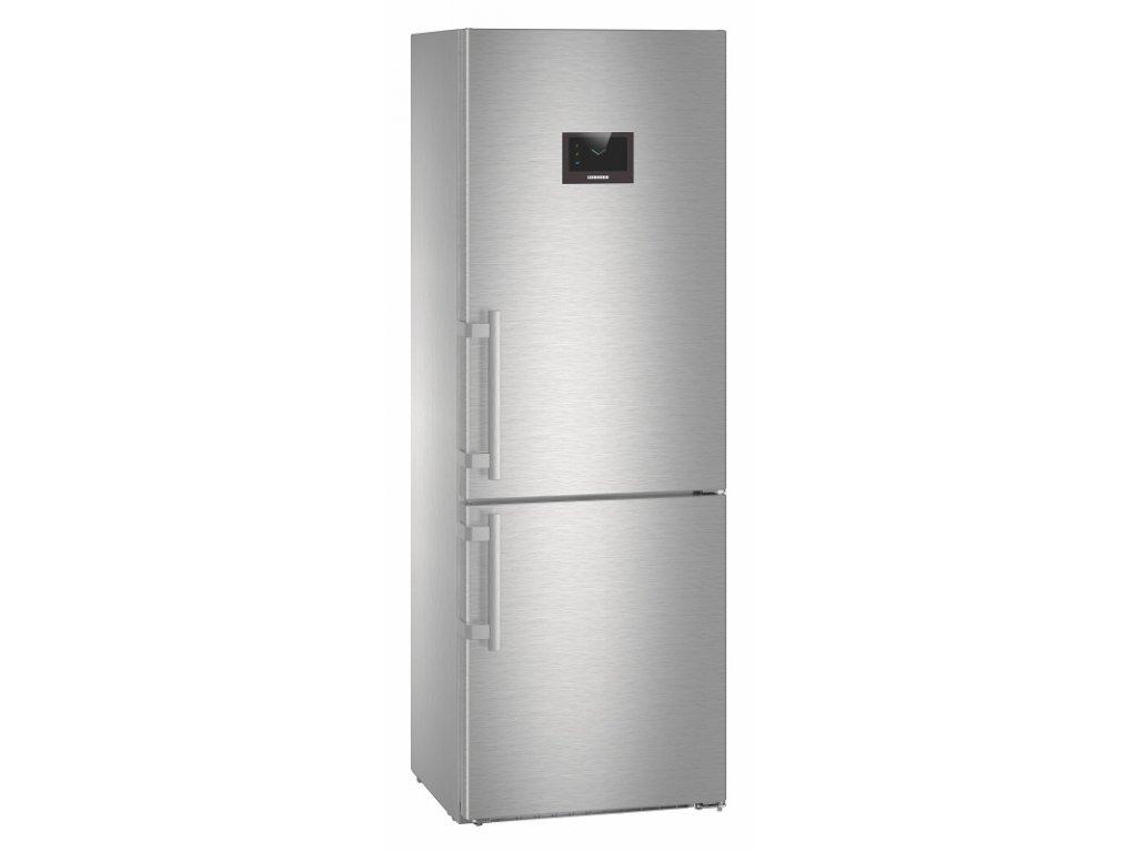 LIEBHERR Kombinovaná chladnička s mrazničkou CBNPes 5758