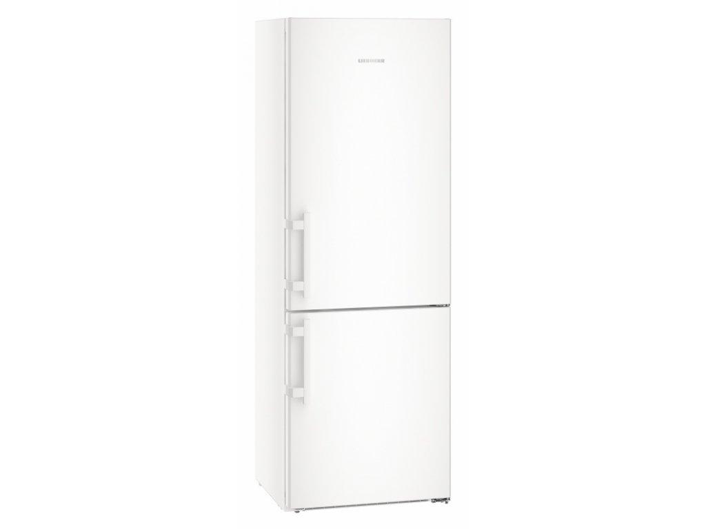 LIEBHERR Kombinovaná chladnička s mrazničkou CN 5715