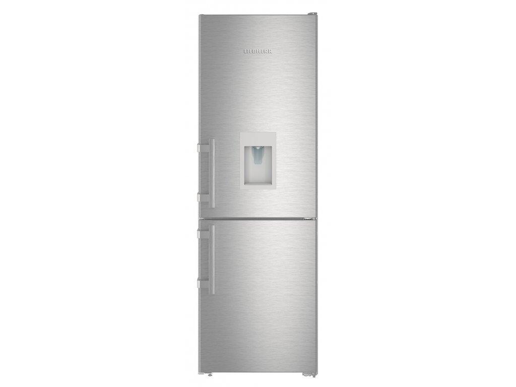 LIEBHERR Kombinovaná chladnička s mrazničkou CNef 3535
