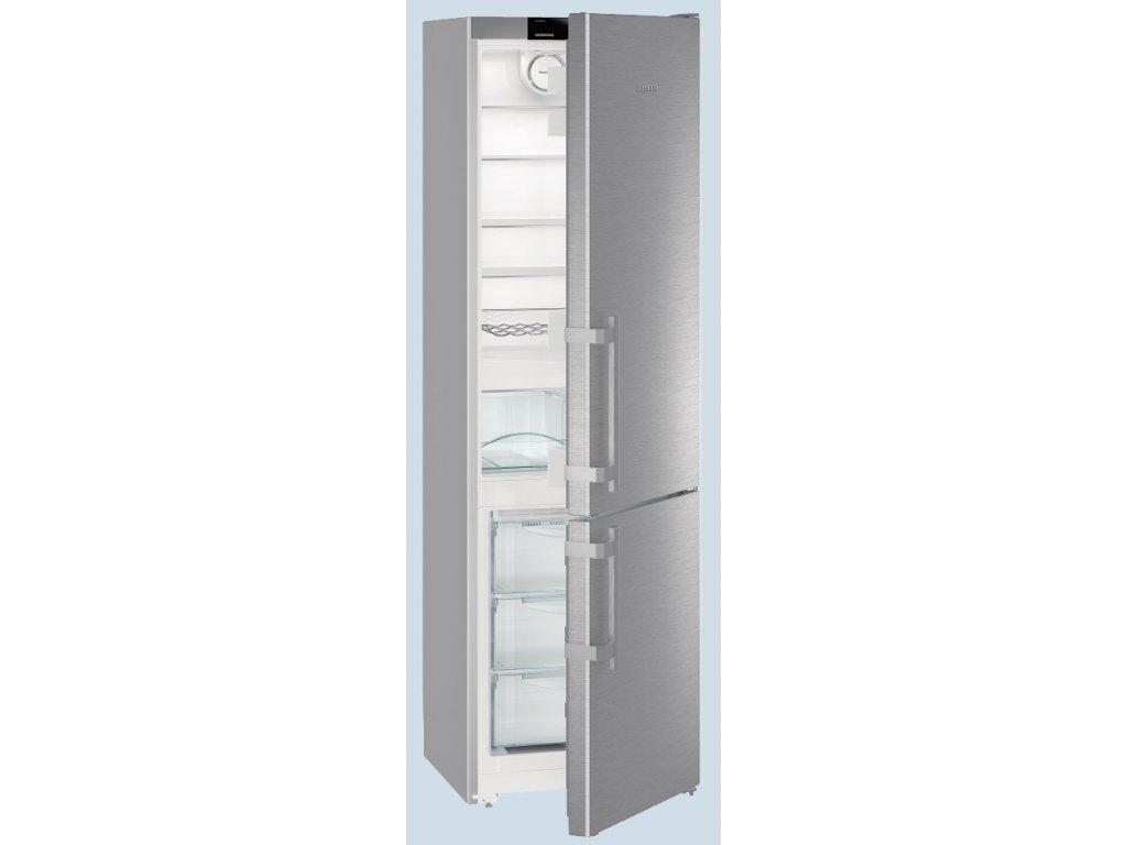 LIEBHERR Kombinovaná chladnička s mrazničkou CNef 4015