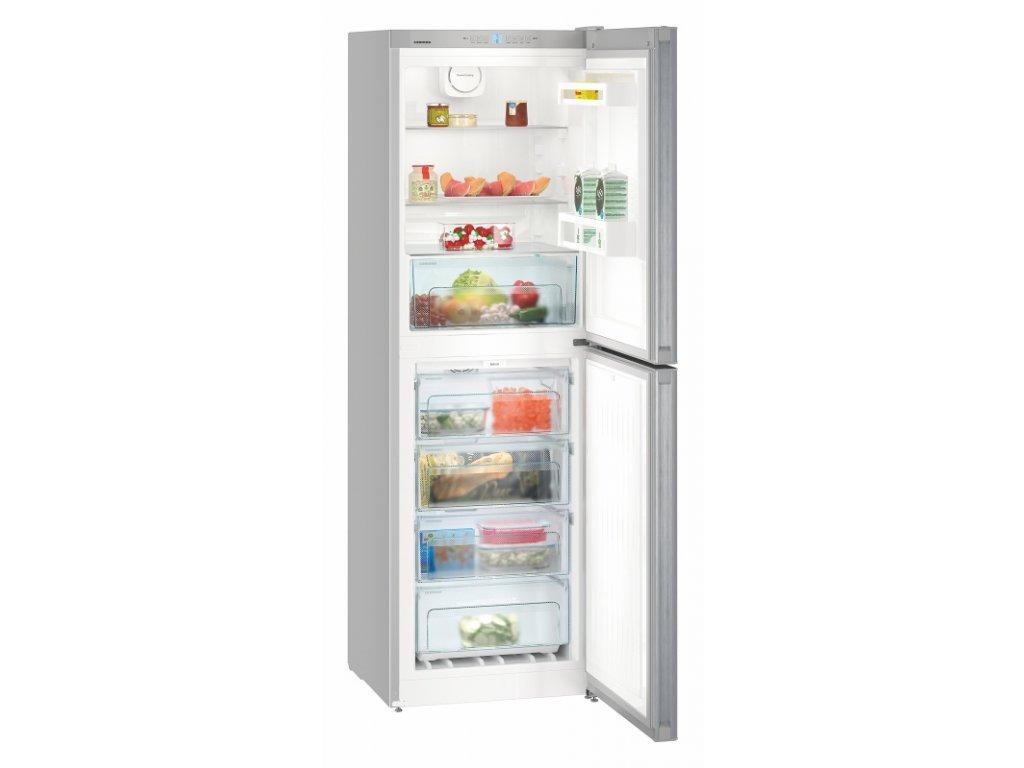 LIEBHERR Kombinovaná chladnička s mrazničkou CNel 4213