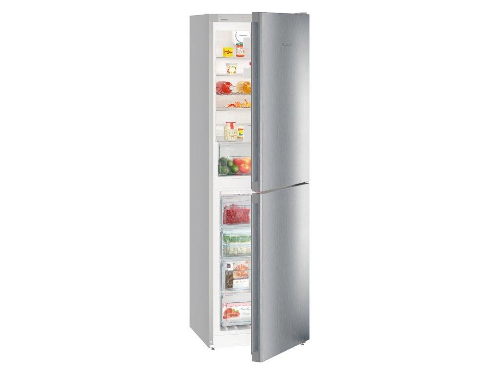 LIEBHERR Kombinovaná chladnička s mrazničkou CNel 4713