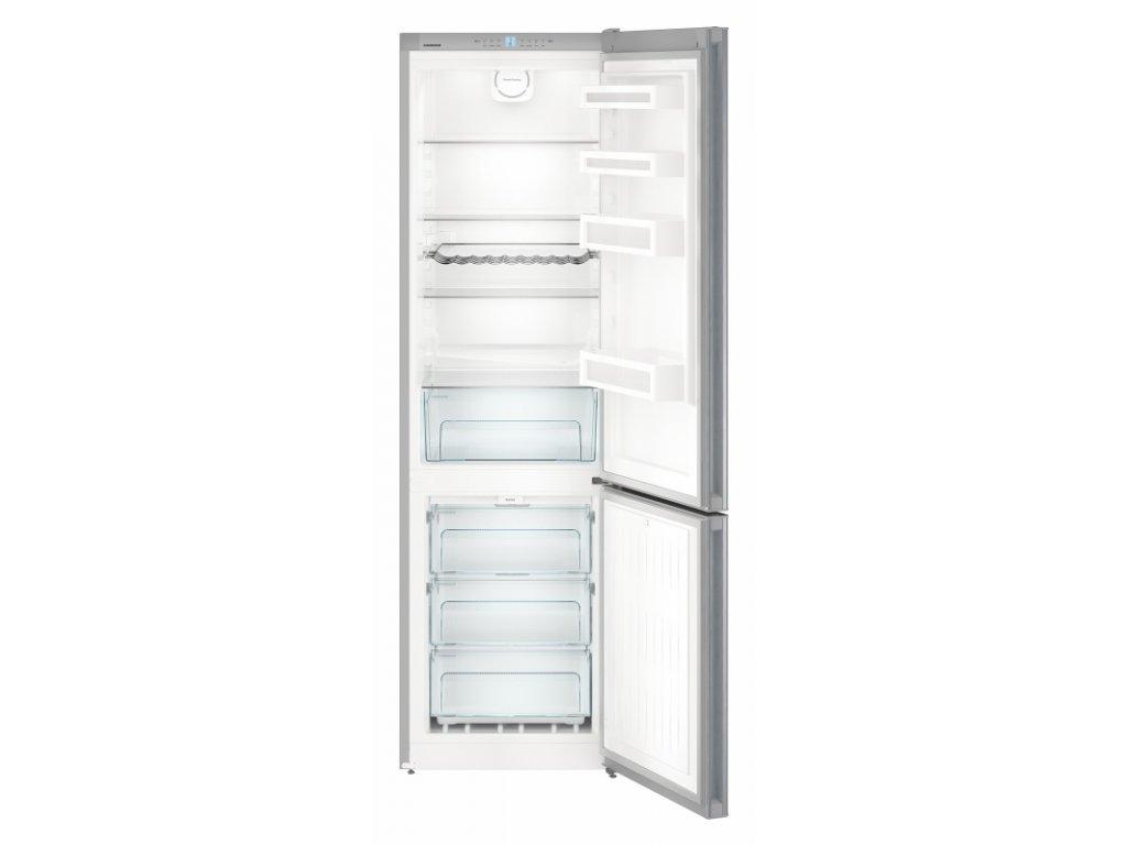 LIEBHERR Kombinovaná chladnička s mrazničkou CNel 4813