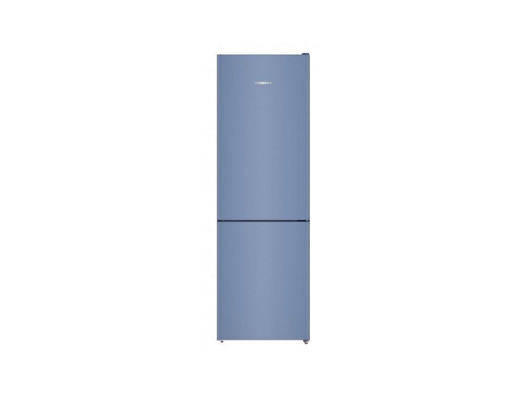 LIEBHERR Kombinovaná chladnička s mrazničkou CNfB 4313