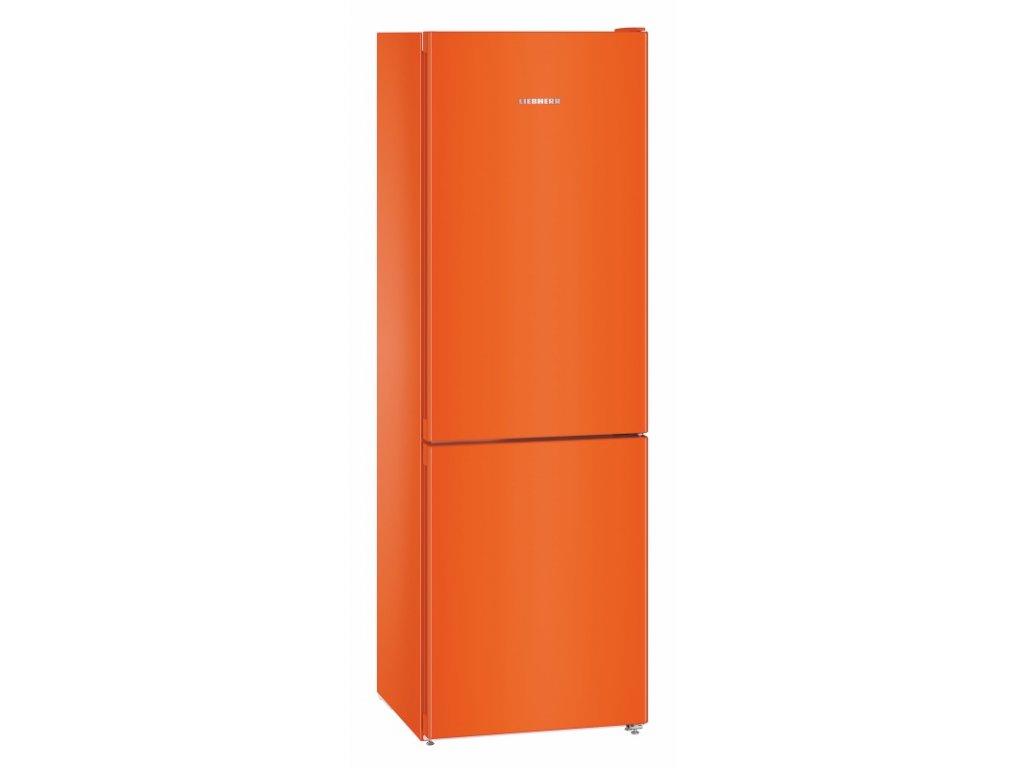 LIEBHERR Kombinovaná chladnička s mrazničkou CNno 4313