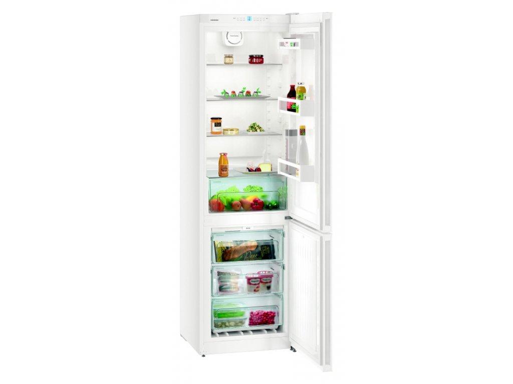 LIEBHERR Kombinovaná chladnička s mrazničkou CNP 4813