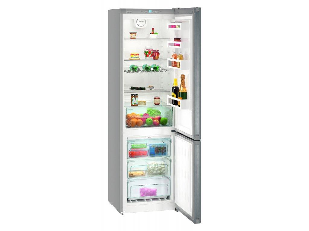 LIEBHERR Kombinovaná chladnička s mrazničkou CNPel 4813