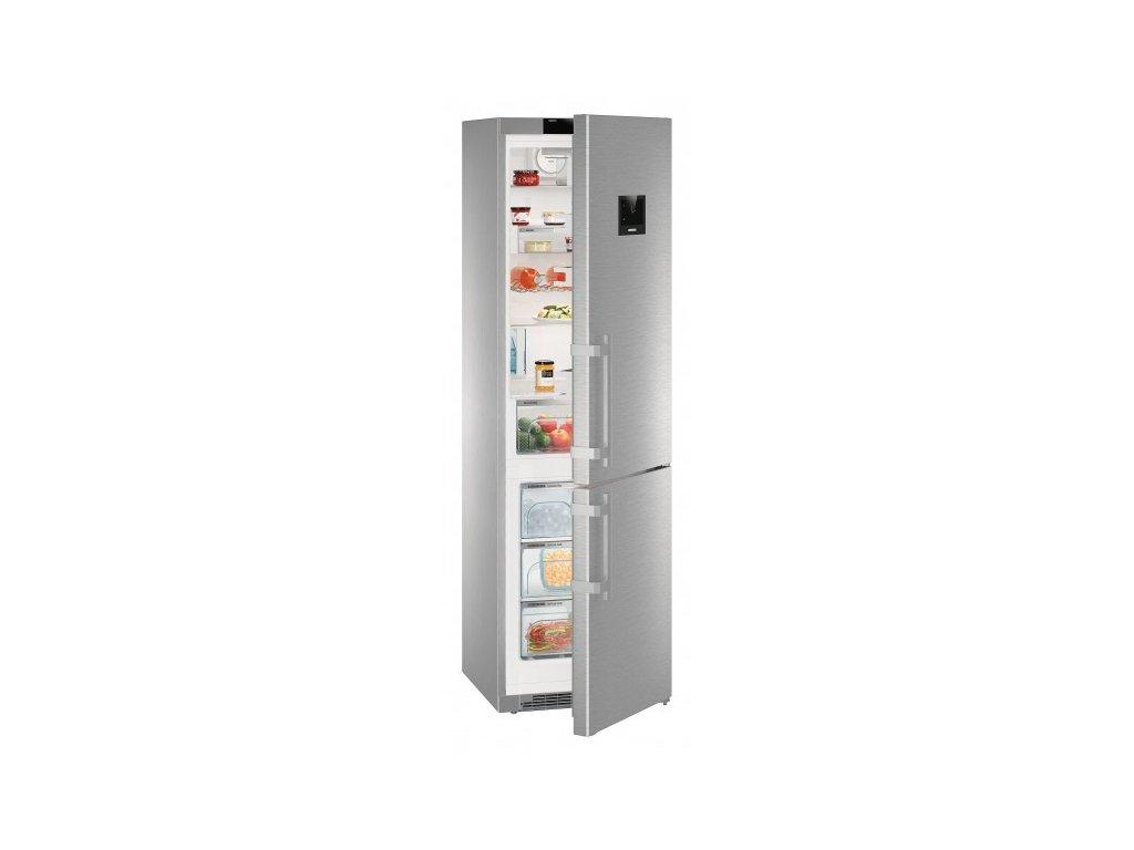 LIEBHERR Kombinovaná chladnička s mrazničkou CNPes 4868