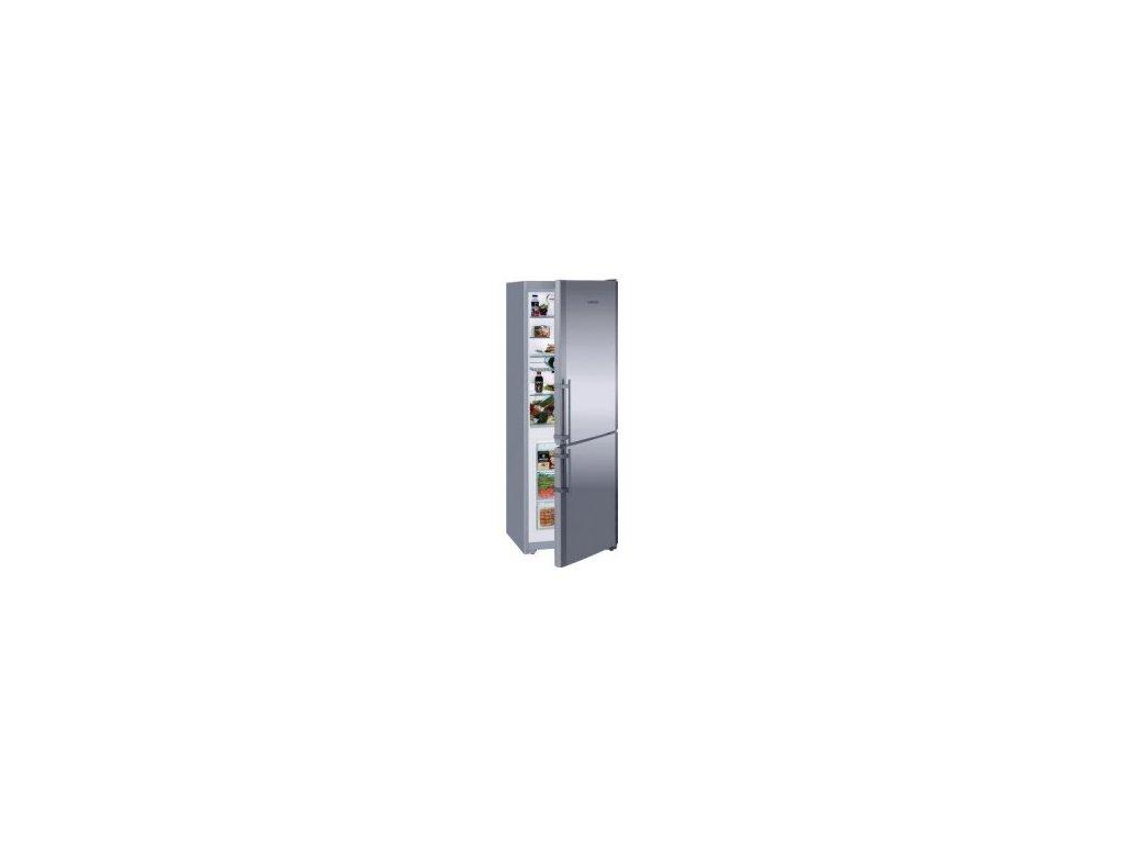 LIEBHERR Kombinovaná chladnička s mrazničkou CPesf 3523