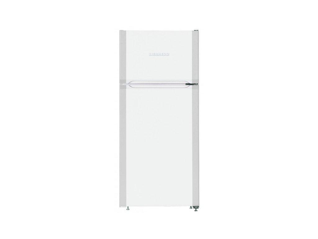 LIEBHERR Kombinovaná chladnička s mrazničkou CTP 211