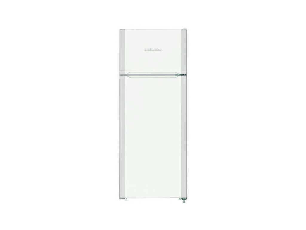 LIEBHERR Kombinovaná chladnička s mrazničkou CTP 231