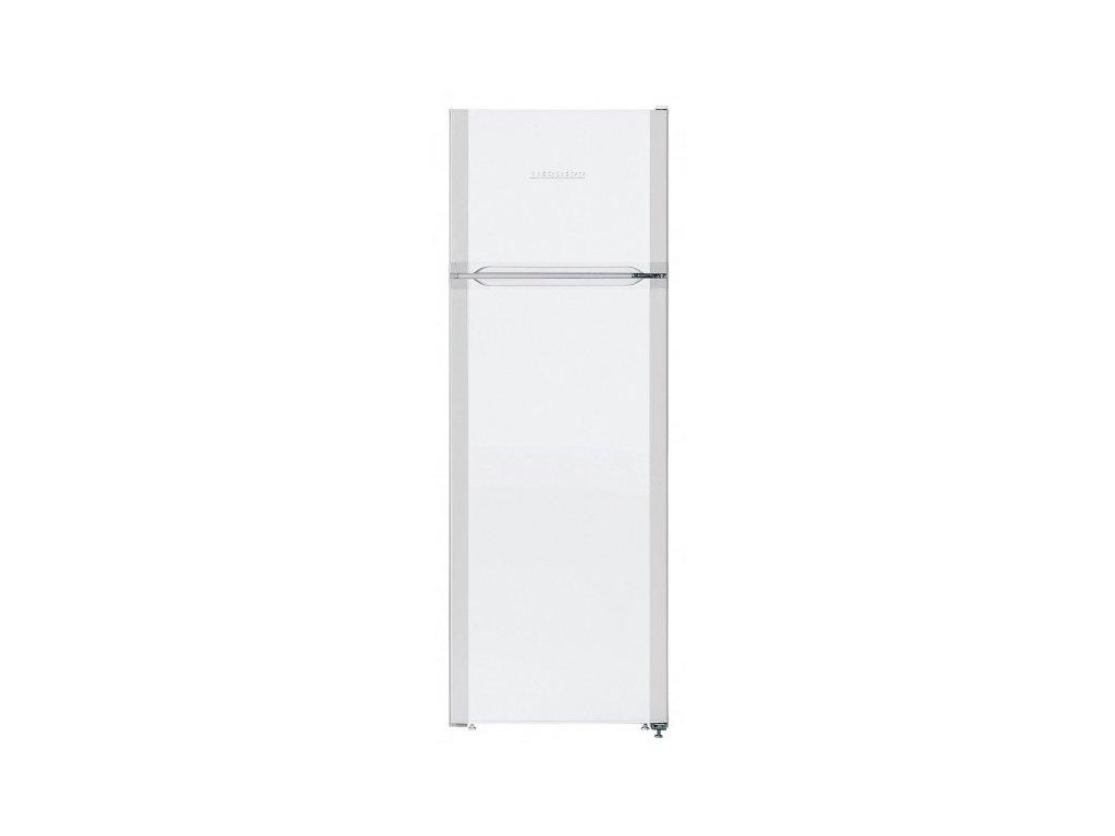 LIEBHERR Kombinovaná chladnička s mrazničkou CT 2931