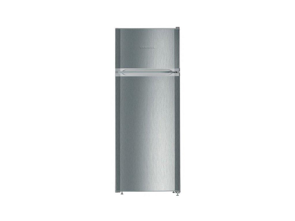 LIEBHERR Kombinovaná chladnička s mrazničkou CTPel 231