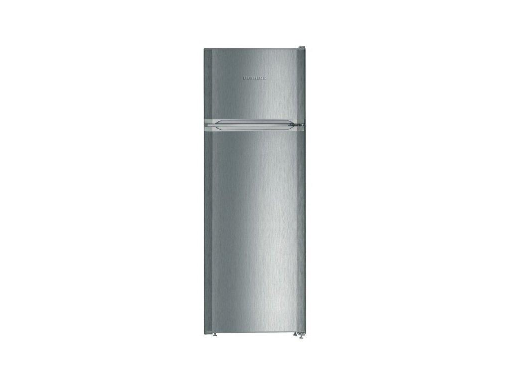 LIEBHERR Kombinovaná chladnička s mrazničkou CTPel 251