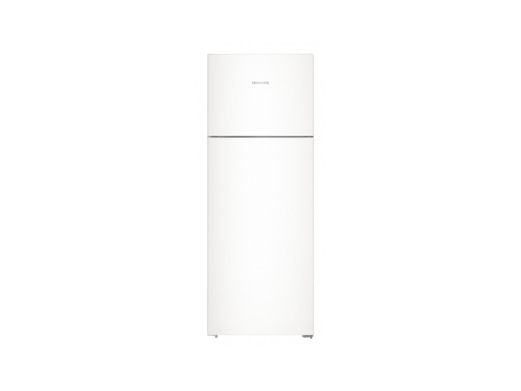 Kombinovaná chladnička s mrazničkou LIEBHERR CTN 5215