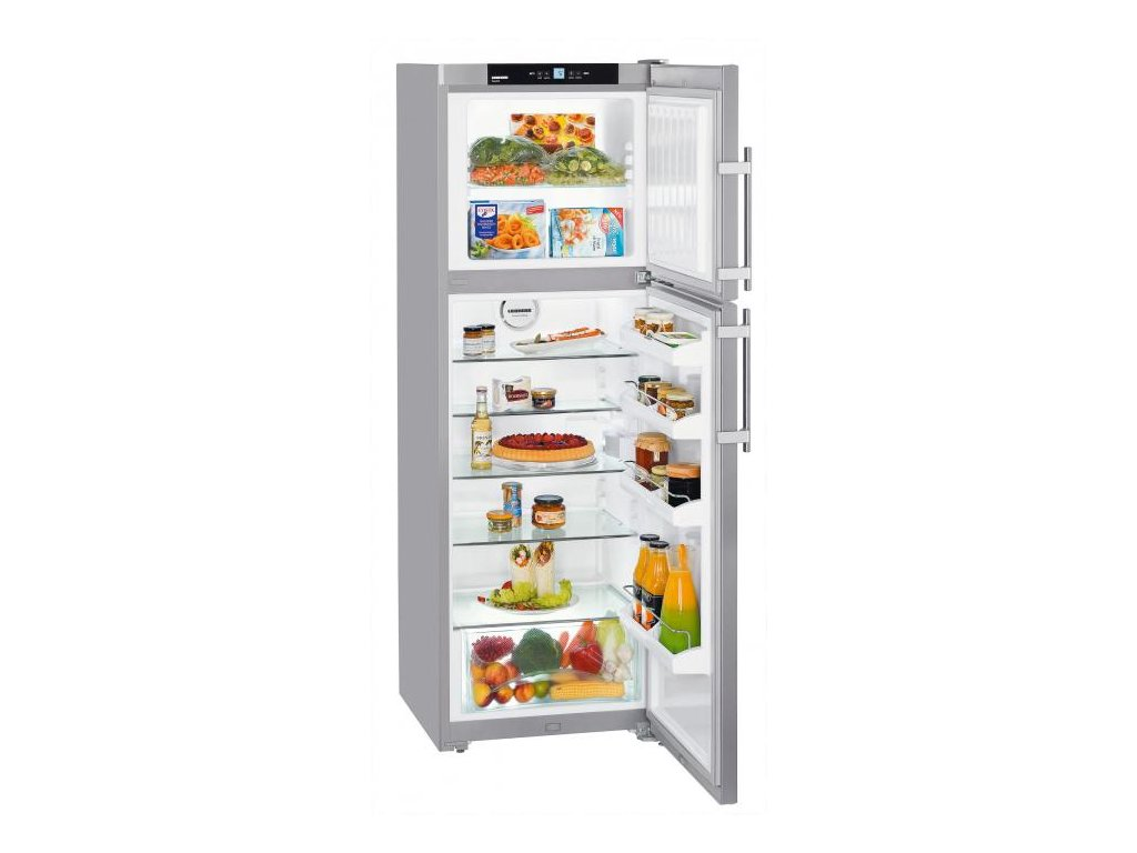 Kombinovaná chladnička s mrazničkou LIEBHERR CTPesf 3316