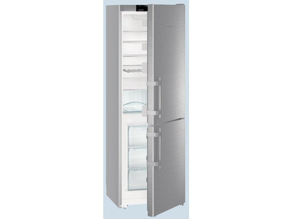 LIEBHERR Kombinovaná chladnička s mrazničkou CUef 3515