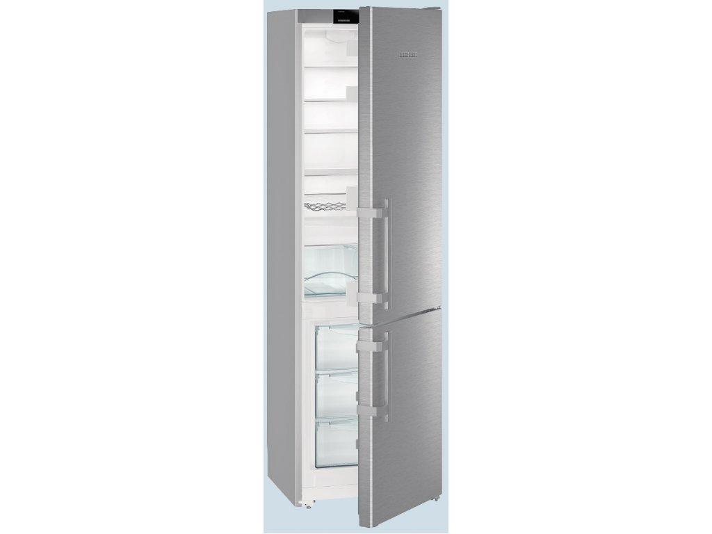 LIEBHERR Kombinovaná chladnička s mrazničkou CUef 4015
