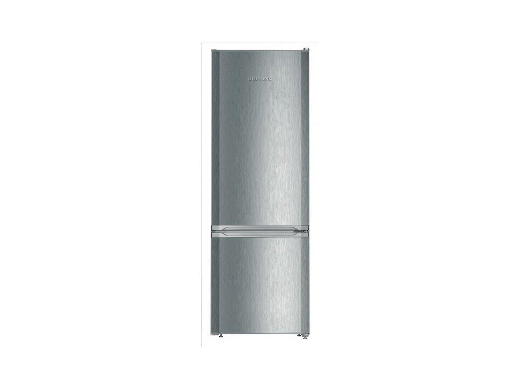 LIEBHERR Kombinovaná chladnička s mrazničkou CUel 2831