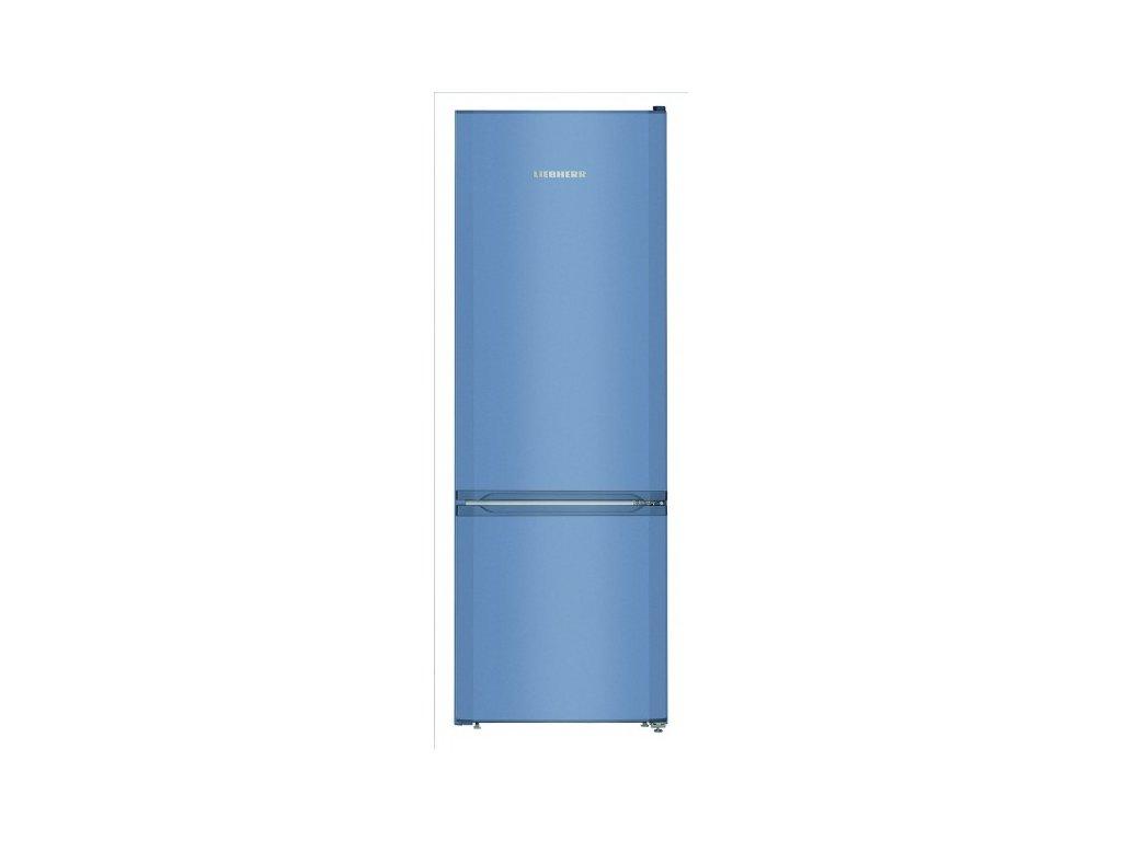 LIEBHERR Kombinovaná chladnička s mrazničkou CUfb 2831