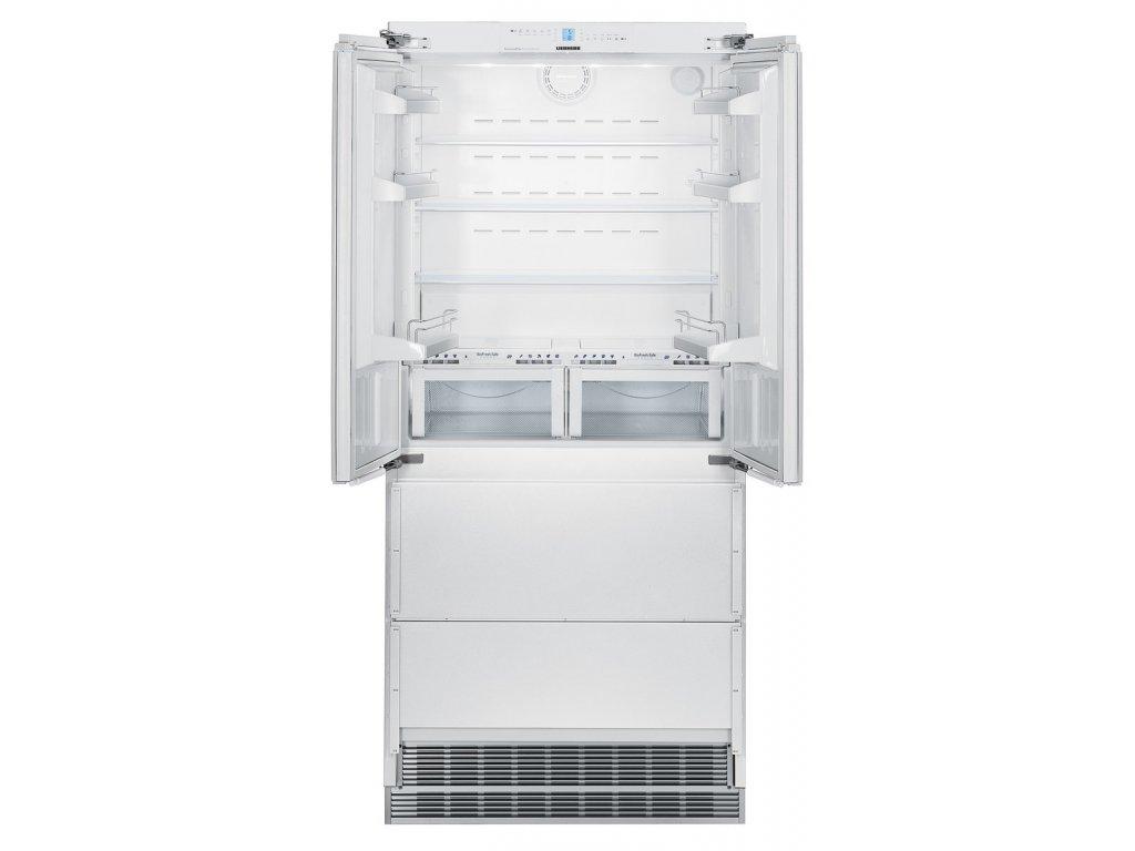 LIEBHERR Kombinovaná chladnička s mrazničkou ECBN 6256