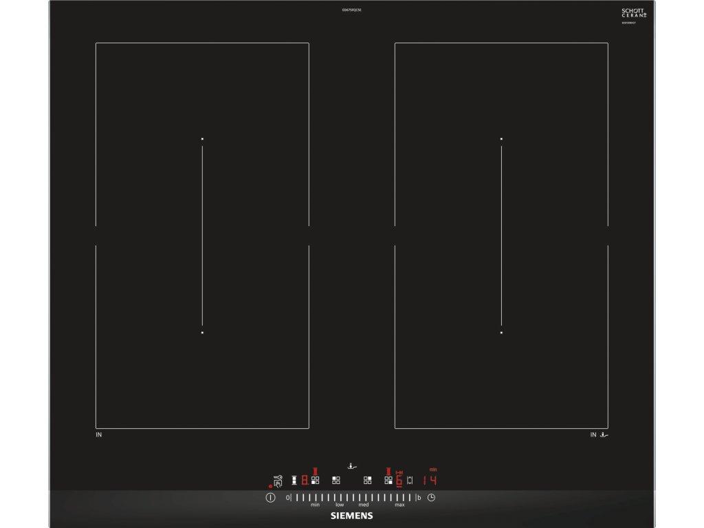 Indukční deska SIEMENS ED 675FQC5E