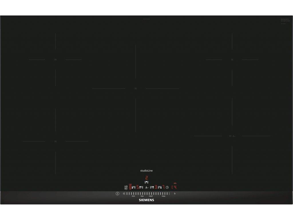 Indukční deska SIEMENS EH 877FVC5E