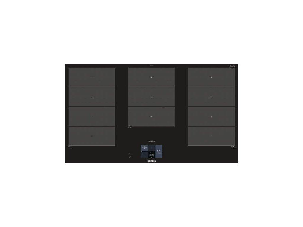 Indukční deska SIEMENS EX 907KXX5E