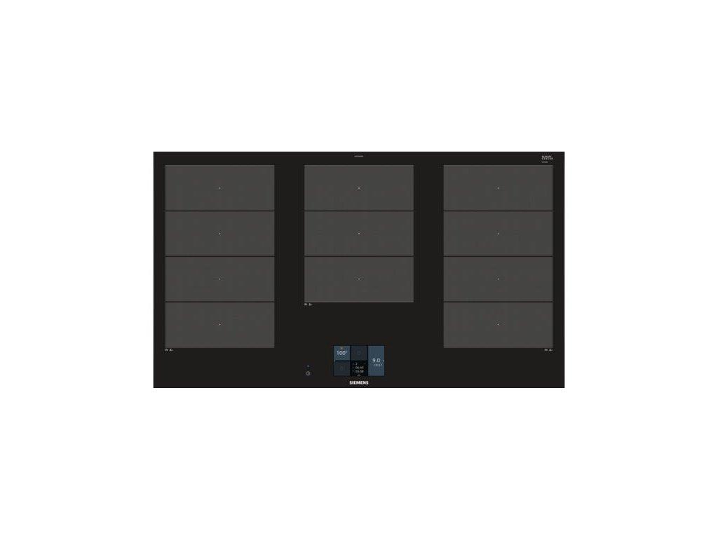 Indukční deska SIEMENS EX 975KXW1E