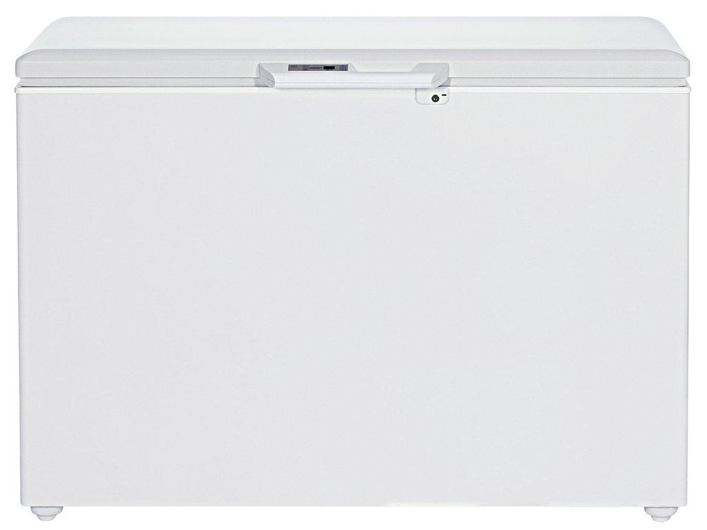 Mraznička LIEBHERR GTP 3156