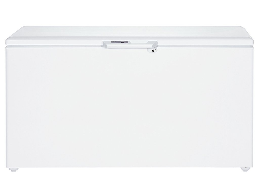 Mraznička LIEBHERR GTP 4656
