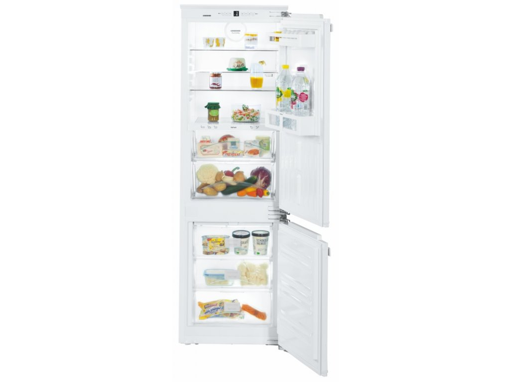 LIEBHERR Kombinovaná chladnička s mrazničkou ICBNe 5123