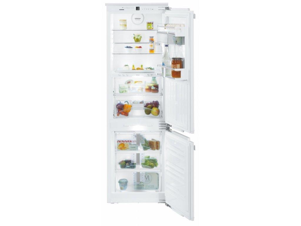 LIEBHERR Kombinovaná chladnička s mrazničkou ICBN 3376