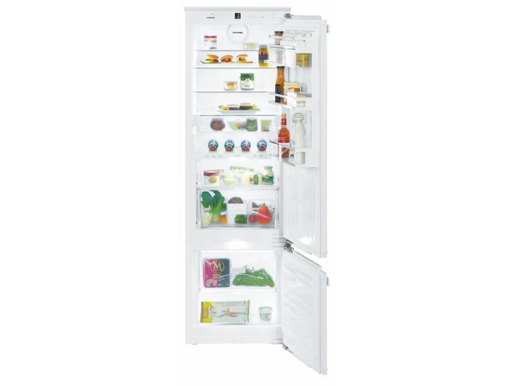 LIEBHERR Kombinovaná chladnička s mrazničkou ICBP 3266