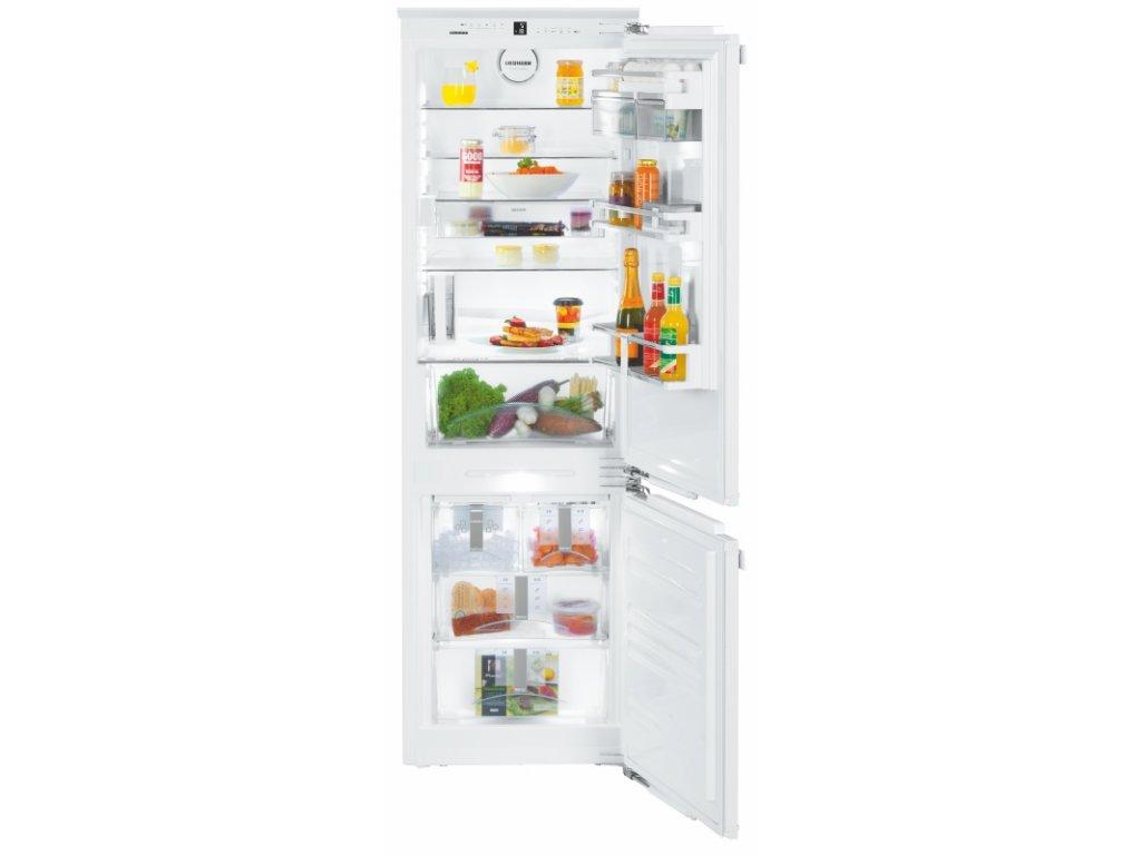 LIEBHERR Kombinovaná chladnička s mrazničkou ICNe 5133