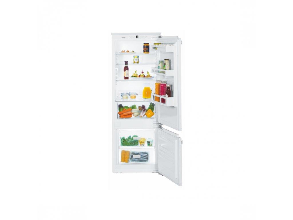 LIEBHERR Kombinovaná chladnička s mrazničkou ICP 2924