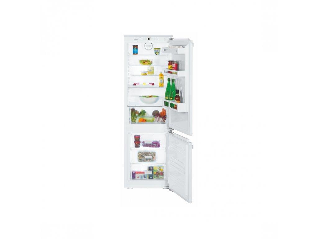 LIEBHERR Kombinovaná chladnička s mrazničkou ICP 3334